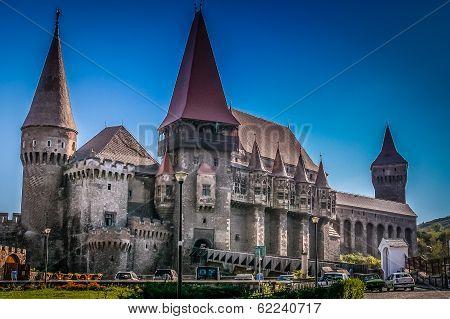 Hunyad Castle
