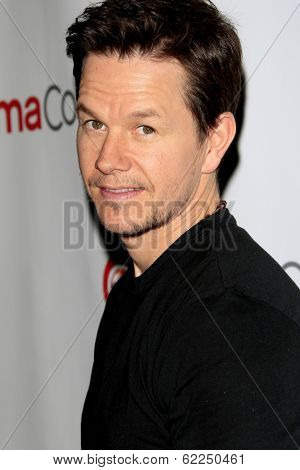 LOS ANGELES - MAR 24:  Mark Wahlberg at the Paramount Pictures CinemaCon 2014 Photo Call at Caesars Palace on March 24, 2014 in Las Vegas, NV