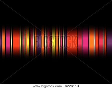 Abstract Stripe Background