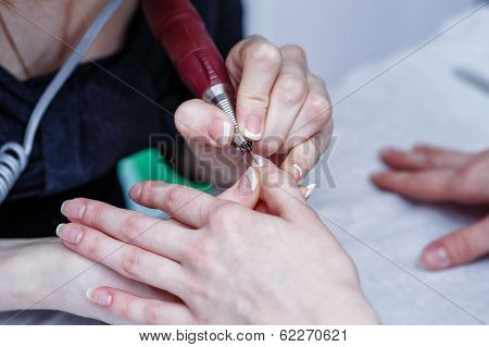 Creation Manicure