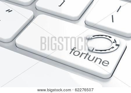 Fortune Horseshoe