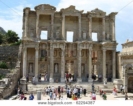 Ancient City Ephesus