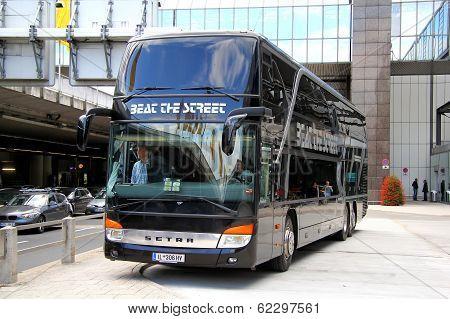 Setra S431Dt