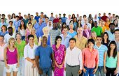 image of ethnic group  - Large Multi - JPG