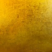 Gold Texture Wallpaper Square