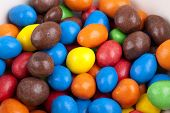 foto of sweetie  - Photo of colorful candy sweets with great colors - JPG