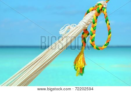 Hammock With Color Roop