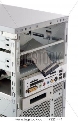 Computer Case.