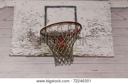 Basket Ball Dreams