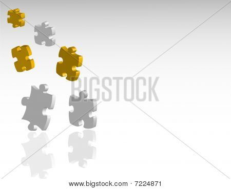 puzzle,  jigsaw background