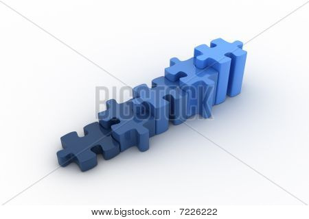 Puzzle Graph