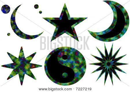 Karma símbolos 2