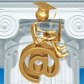 stock photo of obelix  - Golden Grad Online Education - JPG