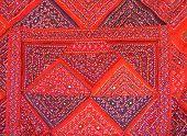 Colorful Textile