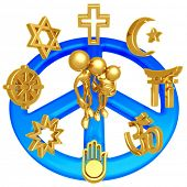 picture of jainism  - World Religions Family Peace - JPG