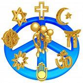 image of jainism  - World Religions Family Peace - JPG