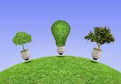 image of economizer  - lamp - JPG