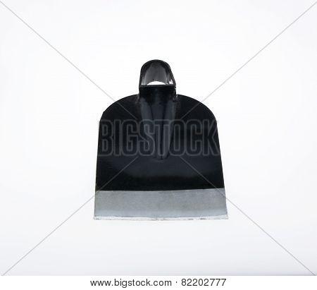 Steel Spade