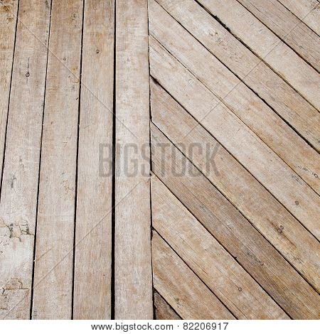 Wooden Laths Wooden Laths Close-up, May Be Used As Background