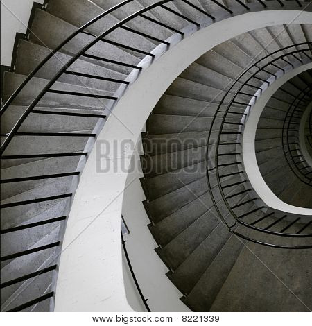Stair Top