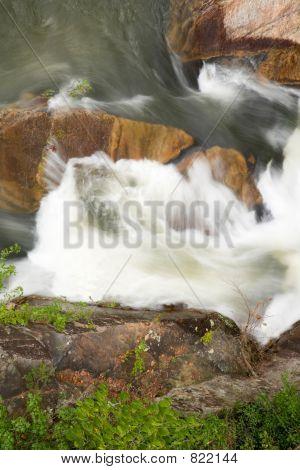 Tallulah Falls no.4