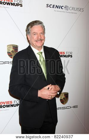 LOS ANGELES - FEB 2:  Christopher McDonald at the AARP 14th Annual Movies For Grownups Awards Gala at a Beverly Wilshire Hotel on February 2, 2015 in Beverly Hills, CA