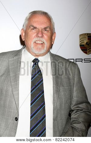 LOS ANGELES - FEB 2:  John Ratzenberger at the AARP 14th Annual Movies For Grownups Awards Gala at a Beverly Wilshire Hotel on February 2, 2015 in Beverly Hills, CA