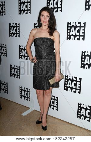LOS ANGELES - JAN 30:  Rachel Avalon at the 65th Annual ACE Eddie Awards at a Beverly Hilton Hotel on January 30, 2015 in Beverly Hills, CA