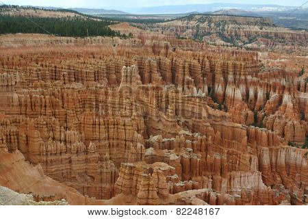 Bryce Canyon pipes