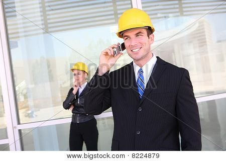 Business Construction Team