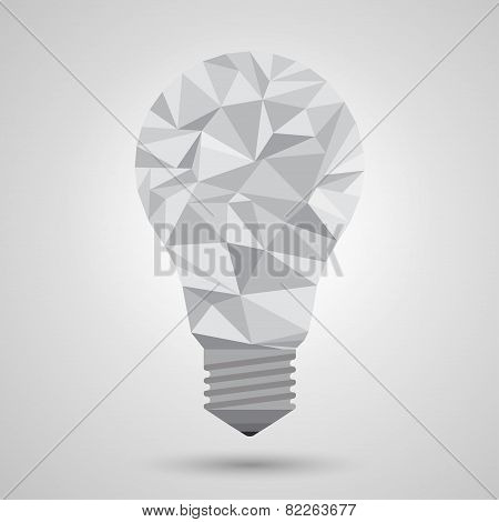 idea bulb, imagine concept