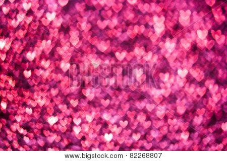 abstract valentine background, design element