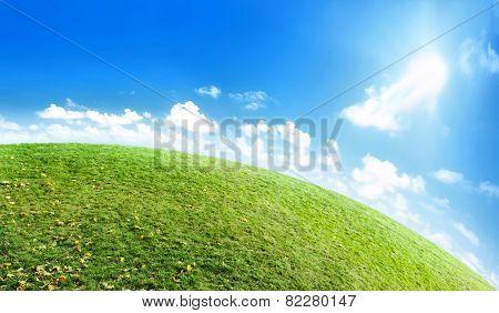 Green Planet Horizon