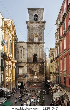 Naples