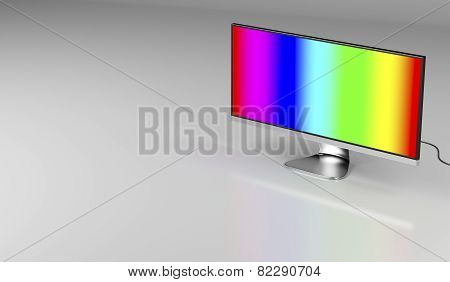 Ultra Wide Display