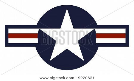 United States Air Force Roundel