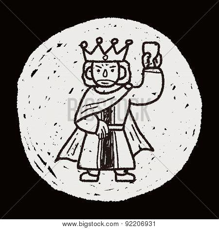 King Doodle