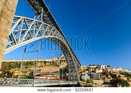 Luis Bridge