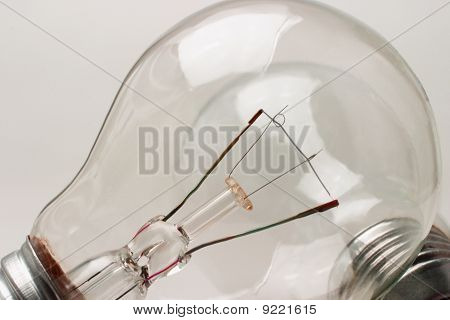Electric Light Bulbs