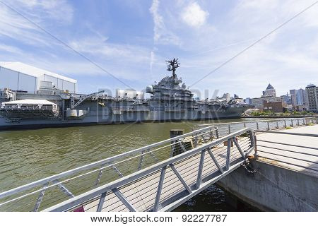 The Intrepid