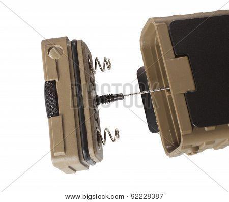 Battery Cap