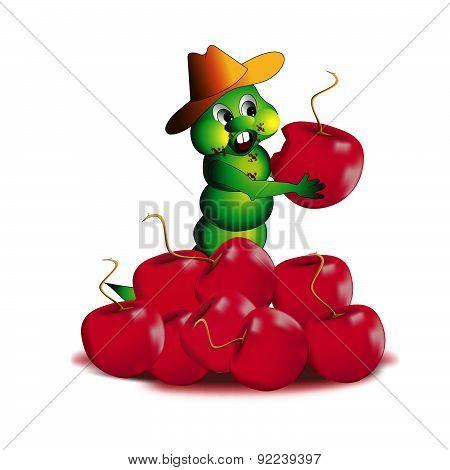 Berry Wrecker.