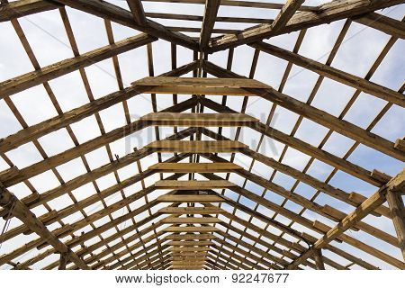 Roof Skeleton