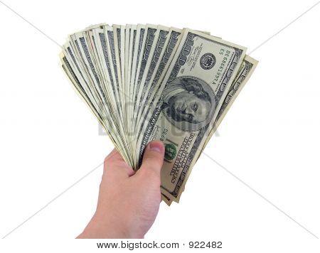 Hand Money1788