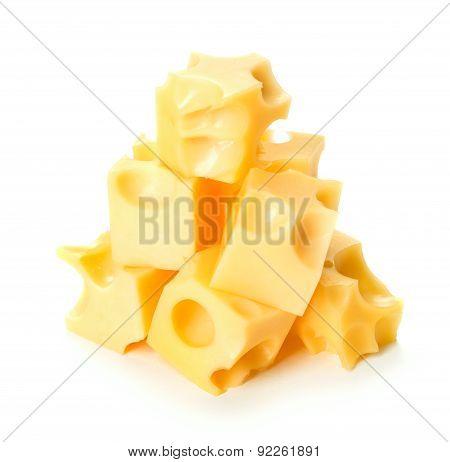 Cheese Briks
