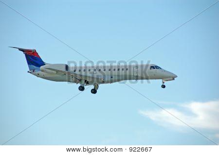 Small Regional Jet