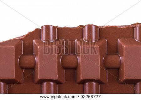 Chocolate Bar Piece
