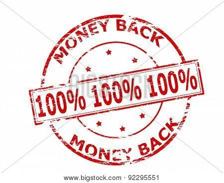 One Hundred Percent Money Back