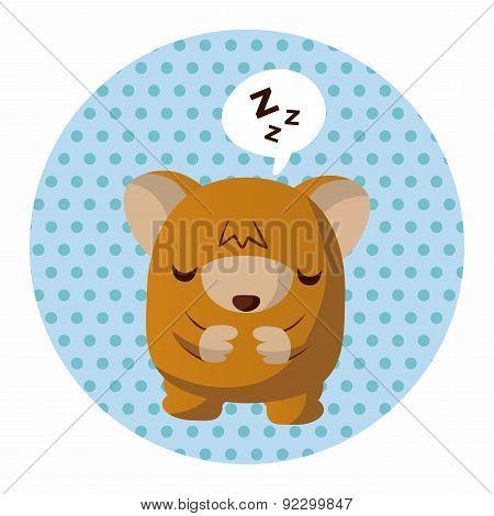 Animal Bear Cartoon