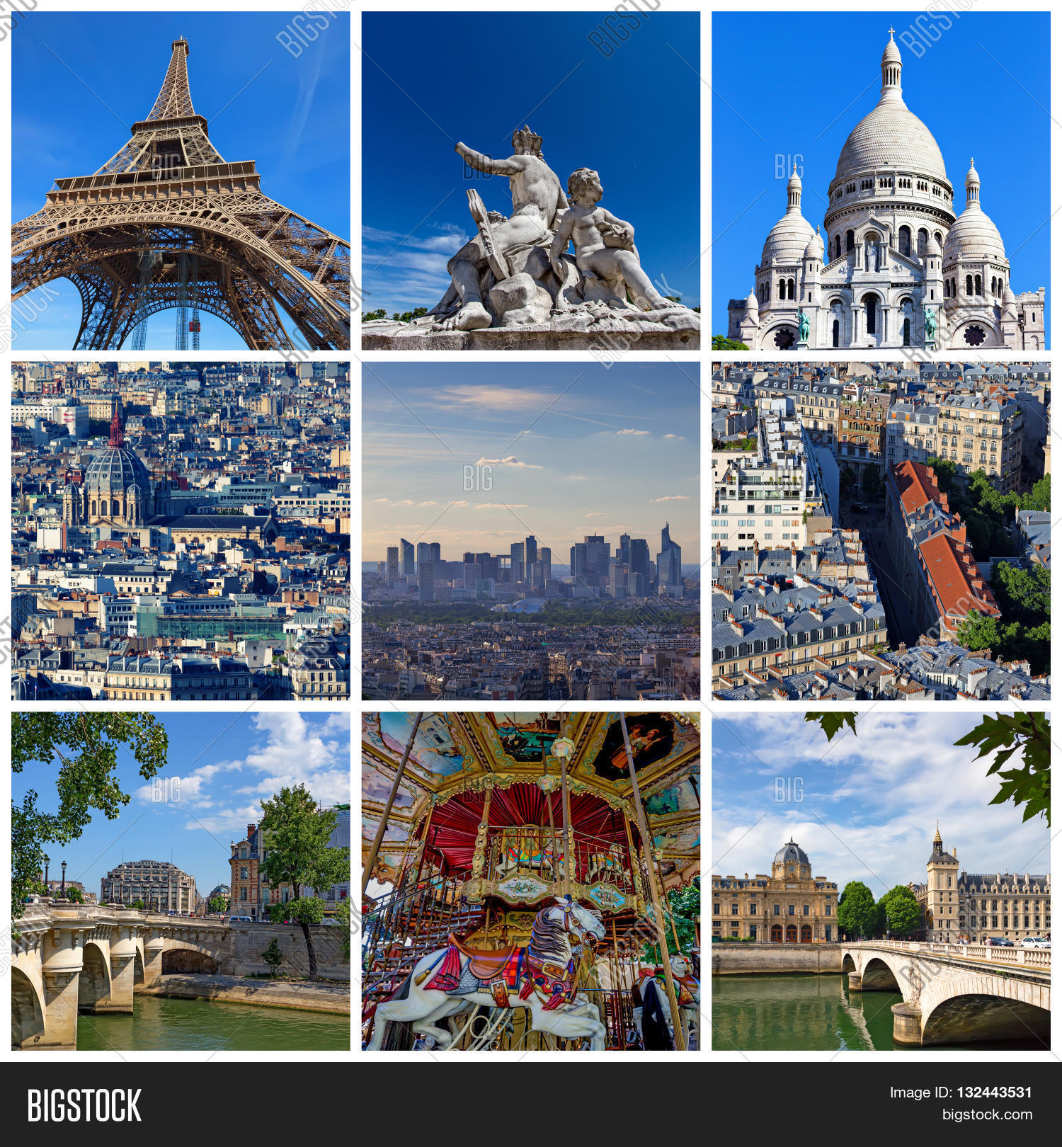collage some pictures different image u0026 photo bigstock